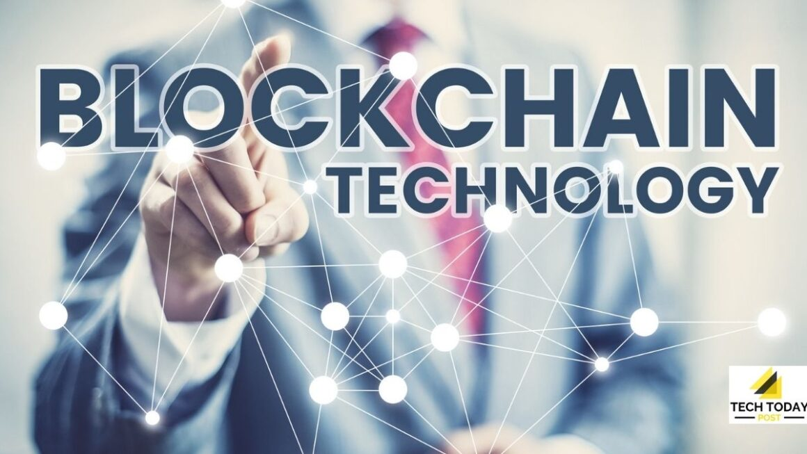 Blockchain Technology Could Boost The Global Economy By $ 1.7 Trillion By 2030