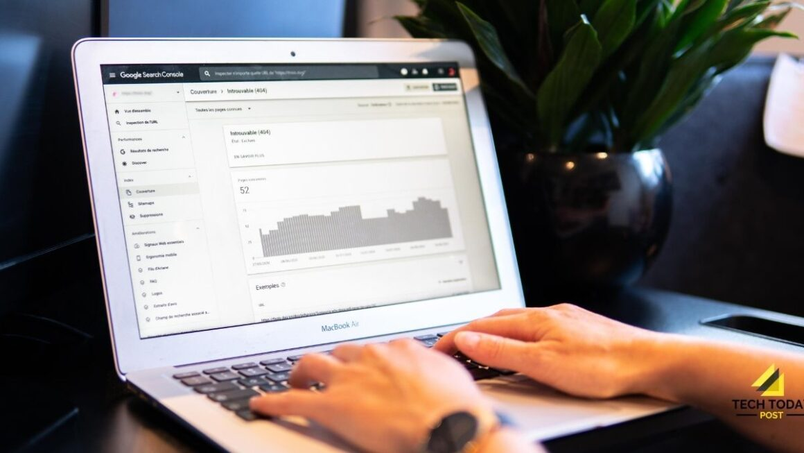 How To Register A Website In Google Search Console