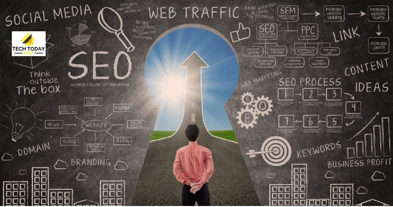 SEO Positioning In The Tourism