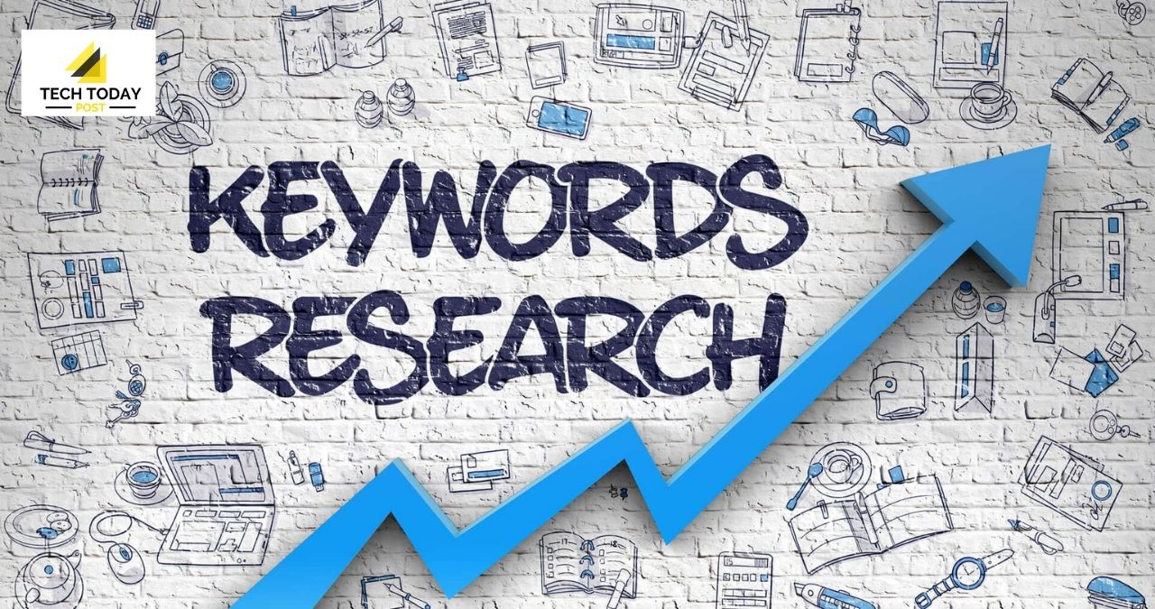 Keyword Research For Your Website
