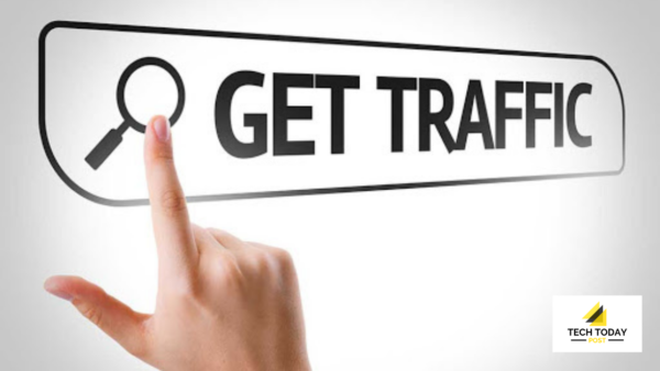 5 Tips To Increase Your Website Traffic