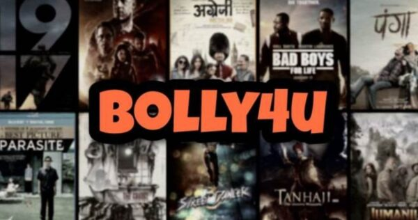 Past, Present And Future Of Bolly4U Torrents Website