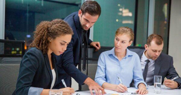 5 Patterns Of Business Process Optimization