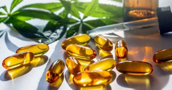 Things To Consider When Purchasing CBD Capsules Online