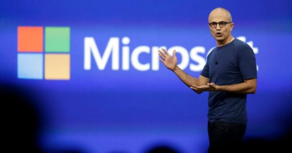 46 Year Old Microsoft: From Gates Building An Empire
