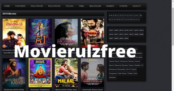 Movierulzfree: Download All The Latest Movies For FREE On Movierulzfree In 2021
