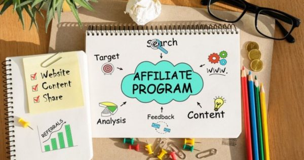 What Is The Shopify Affiliate Program? Here Are Some Tips