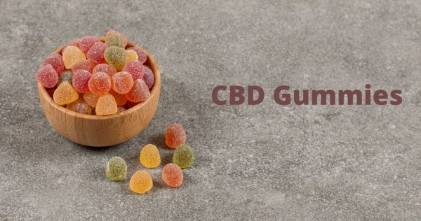 How To Use CBD Gummies For Pain?