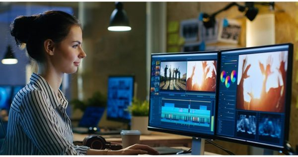 Top 9 Video Editing Software Anyone Can Use