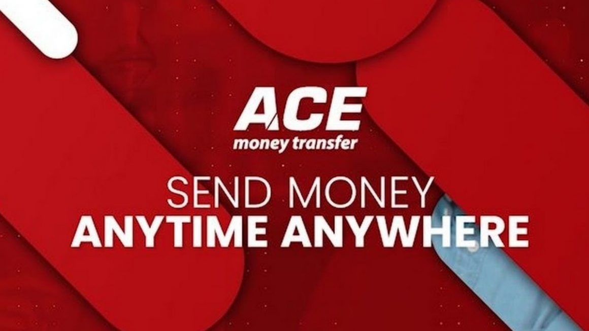 Automate The Way You Send & Receive Money With ACE Money Mobile Application