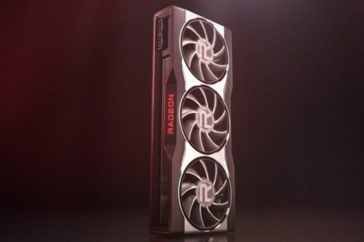 AMD Radeon series GPU