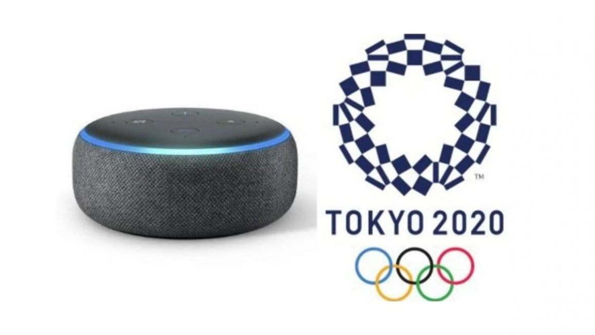 Alexa Is Well Informed About The Tokyo 2020 Olympic Games