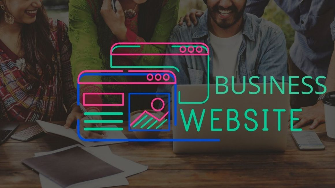 Your Business Website: Why It Is So Important
