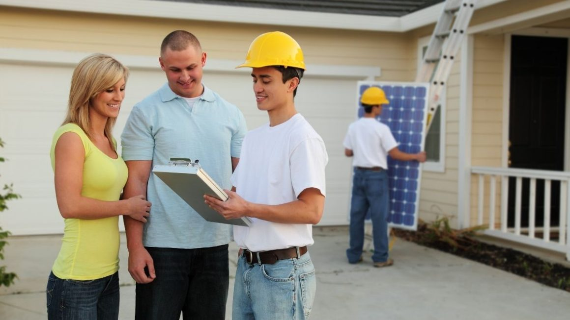 Top 5 Tips On Installing Solar Panel Systems For Homeowners