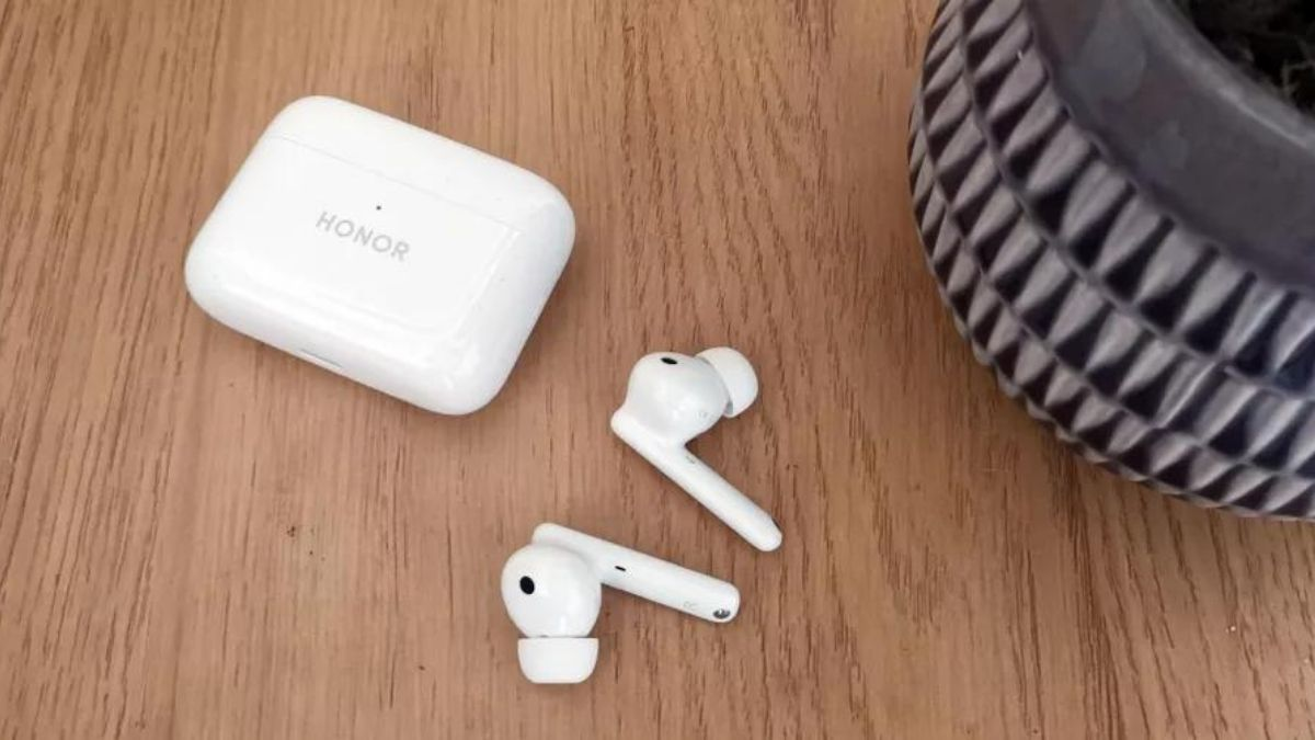 Honor Earbuds 2