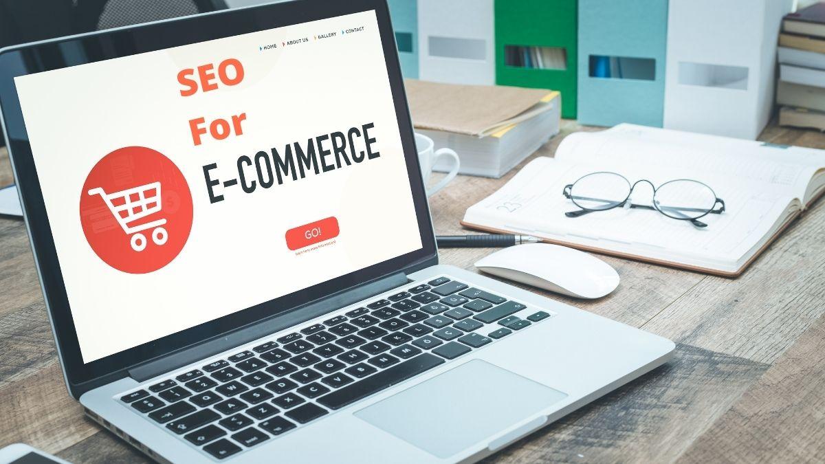 SEO For eCommerce