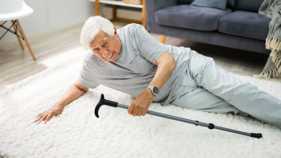 Must-Have Tech For Preventing Falls Among Seniors